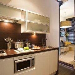 Отель ROOMZZZ Апартаменты фото 2