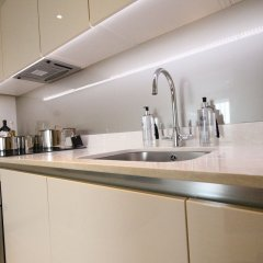 Отель La Reserve Aparthotel 4* Апартаменты Премиум с различными типами кроватей фото 5