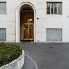 Апартаменты Hintown Apartments Montenapoleone Милан