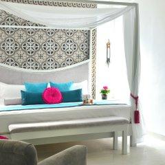 Unic Design Hotel 3* Люкс с различными типами кроватей
