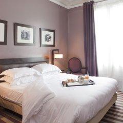 Отель DURET 4* Улучшенный номер
