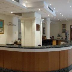Отель Il Palazzin Hotel Мальта, Каура - 6 отзывов об отеле, цены и фото номеров - забронировать отель Il Palazzin Hotel онлайн ресепшен