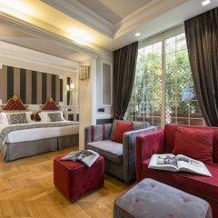 Отель Britannia 4* Люкс с различными типами кроватей