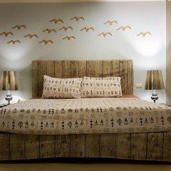 Отель Limburi Hometel Номер Делюкс с различными типами кроватей фото 4