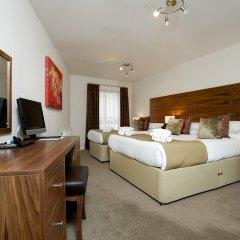 Отель Knight Residence Апартаменты фото 2