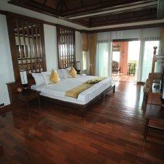 Отель Fair House Villas & Spa Самуи комната для гостей фото 6