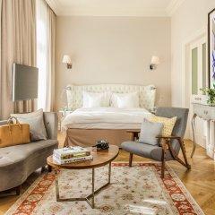 Hotel Sans Souci Wien 5* Полулюкс с различными типами кроватей