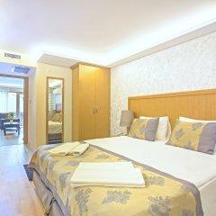 Waw Hotel Galataport 3* Люкс повышенной комфортности с различными типами кроватей