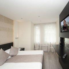 Отель 88 Studios Kensington Студия с двуспальной кроватью