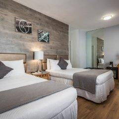 Century Hotel South Beach 2* Стандартный номер с различными типами кроватей