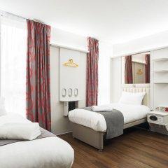 Point A Hotel London Shoreditch 3* Стандартный номер с 2 отдельными кроватями