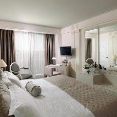 NJV Athens Plaza Hotel 5* Номер Делюкс с различными типами кроватей