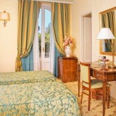 Hotel Verdeborgo 3* Стандартный номер с различными типами кроватей