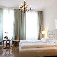 Hotel Schwalbe комната для гостей