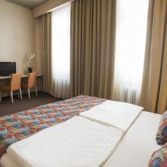 Star City Hotel 3* Стандартный номер с различными типами кроватей фото 9