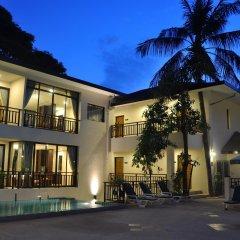 Patong Lodge Hotel фасад фото 2
