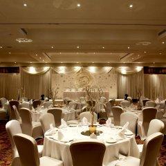 Отель London Hilton on Park Lane банкетный зал