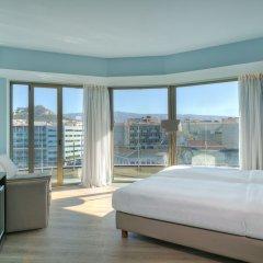 Athens Tiare Hotel комната для гостей фото 17