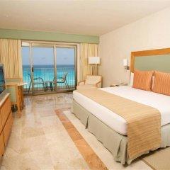 Отель Grand Park Royal Luxury Resort Cancun Caribe