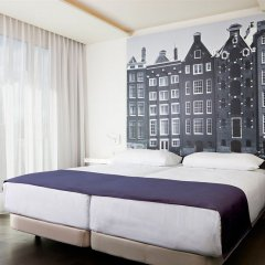 NH Collection Amsterdam Grand Hotel Krasnapolsky 5* Улучшенный номер