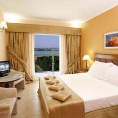 Ariti Grand Hotel Corfu 4* Люкс