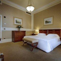 Grand Hotel Et Des Palmes 4* Полулюкс с различными типами кроватей