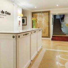 Бутик-отель Senhora da Guia Cascais