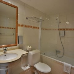 Hotel Univers ванная