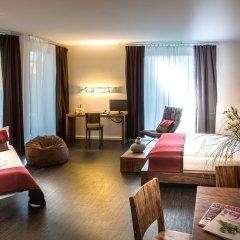 Almodovar Hotel Biohotel Berlin комната для гостей фото 3