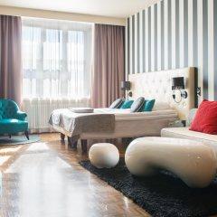 Отель Scandic Paasi комната для гостей фото 4