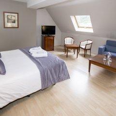 Отель Golden Tulip Andorra Fènix 4* Полулюкс с двуспальной кроватью