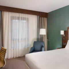 Отель Doubletree by Hilton Angel Kings Cross 4* Стандартный номер