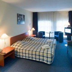 Hotel Prins Hendrik 3* Стандартный номер с различными типами кроватей фото 3