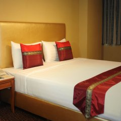 Nasa Vegas Hotel 3* Номер Делюкс с различными типами кроватей