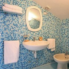 Hotel Fra I Pini ванная