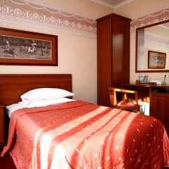 Гостиница Кебур Палас комната для гостей фото 12