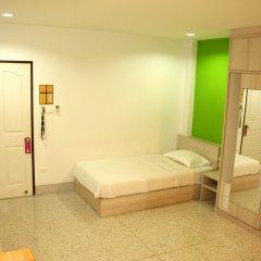 Отель The Fifth Residence 3* Улучшенный номер с 2 отдельными кроватями