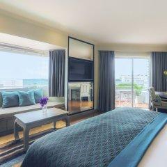 Отель Avani Pattaya Resort 5* Стандартный номер с разными типами кроватей
