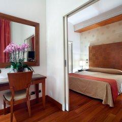 Hotel Delle Nazioni комната для гостей фото 4