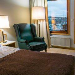 Отель Original Sokos Kimmel 4* Номер категории Эконом