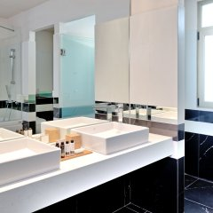 Athens Tiare Hotel ванная фото 10