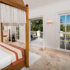 Отель Tortuga Bay Hotel Пунта Кана комната для гостей фото 10