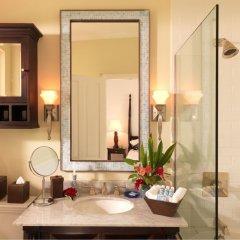 Отель Jamaica Inn Ямайка, Очо-Риос - отзывы, цены и фото номеров - забронировать отель Jamaica Inn онлайн ванная фото 2