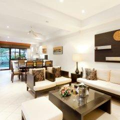 Отель Angsana Villas Resort Phuket жилая площадь фото 4