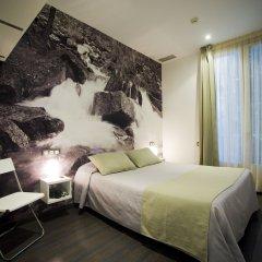 Hotel Curious Стандартный номер с различными типами кроватей