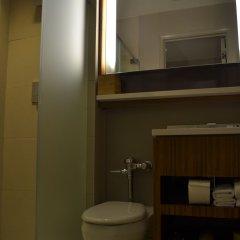 Отель Grand Hyatt New York ванная фото 3