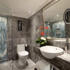 Отель InterContinental Bali Resort ванная