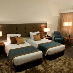Hotel Quatro Pétalas 3* Стандартный номер с различными типами кроватей