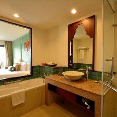 Отель Ravindra Beach Resort And Spa фото 22