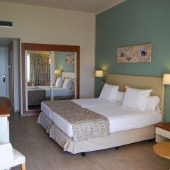 Hotel Santo Tomas 4* Улучшенный номер